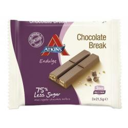 Endulge reep chocolate break