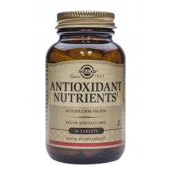 Antioxidant Nutrients